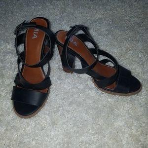 Mia sandels